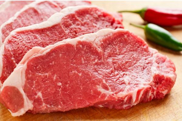 Cách phân biệt thịt bò già và bò tơ