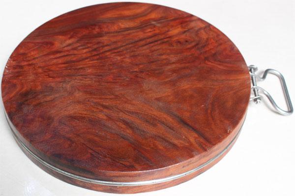 thớt gỗ nghiến đặc biệt
