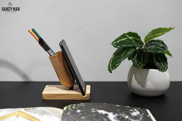 Hộp đựng bút với thiết kế lạ mắt