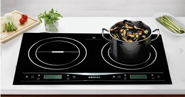 Cách sử dụng bếp điện từ Frico Malaysia