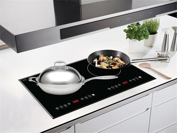 3 vấn đề khi sử dụng bếp điện từ Frico