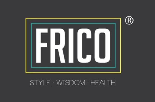 Logo thương hiệu Frico